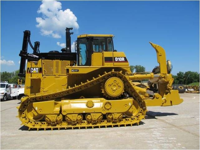 Cat D10r – Quotes of the Day